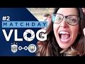 CITY FANS TAKE OVER! | Huddersfield 0-0 Man City | Matchday Vlog