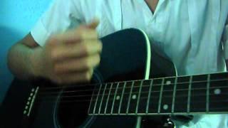 Tìm Lại Bầu Trời - Phạm Kính - Guitar Cover