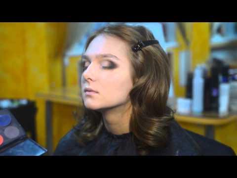 Отзывы на косметику. Краски для волос, моя теперешняя стрижка, макияж, гигиена