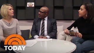 Off The Rails: Al Roker, Sheinelle Jones, Dylan Dreyer Talk Texting | TODAY