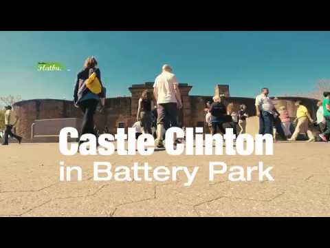 Castle Clinton @ The Battery