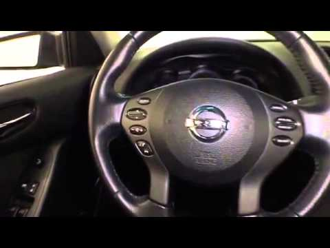 2012 Nissan Altima Smart Motors Madison Wisconsin