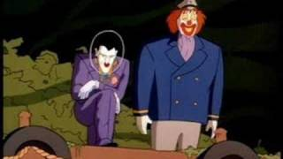 The Last Laugh (Soundtrack) Batman: The Animated Series Part 1