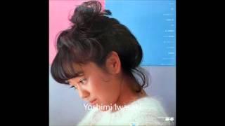 """岩崎良美 """"赤と黒"""" Best Album SINGLES から 岩崎良美デビュー曲."""