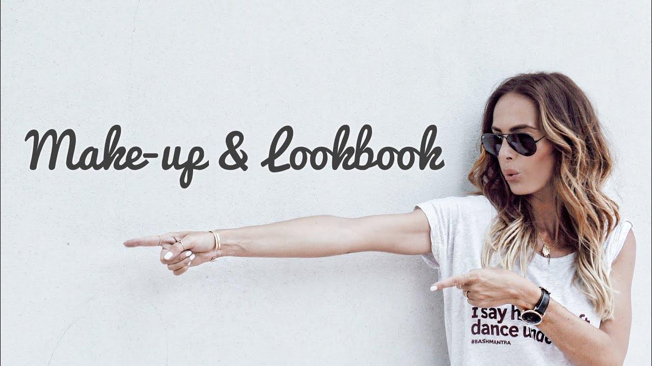 Make Natamelie By Upamp; Lookbook Summer 3ARj54L