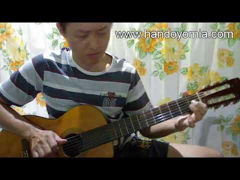 Sampai Hati - Desy Ratnasari - Fingerstyle Guitar Solo