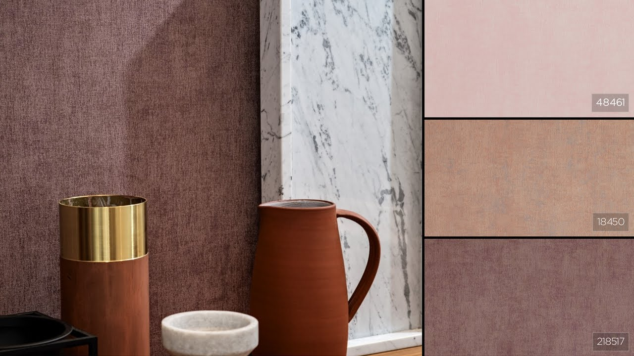 Для кухни идеально подойдут светлые серые, зеленые обои для стен. Они освежат помещение. Для спальни лучше подобрать пастельные оттенки. В детской можно наклеить голубые, бирюзовые обои для стен. Хотите разнообразить интерьер?. Купите два вида обоев: однотонные и с рисунком (с розами.