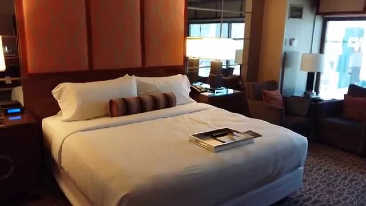 Mgm Grand Hotel And Casino Las Vegas Tower Deluxe Room