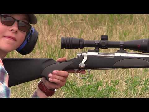 Lines Of Fire: Guns in Saskatchewan
