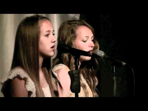 Kelsey and Kinsie Williams - Boat Song