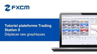 Déplacer ses graphiques   Trading Station 2