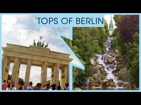 Berlin: AWESOME OUTDOOR ACTIVITIES | TOP-5 | How to spend a summer day | visitBerlin