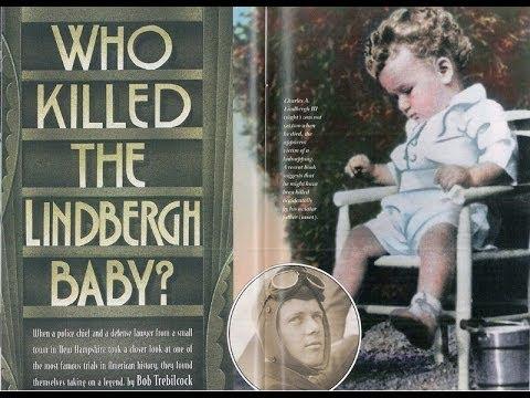 lindberg baby