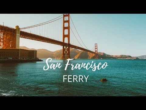 Things To Do In San Francisco Bay Area: Ferry Ride  (Hidden Gems)