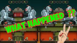 Aliens Drive Me Crazy | Defeating Mega Boss | Easy Peasy 🙄🙄 screenshot 4