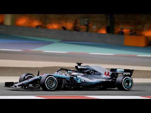 Lewis Hamilton communication struggles - Bahrain GP 2018