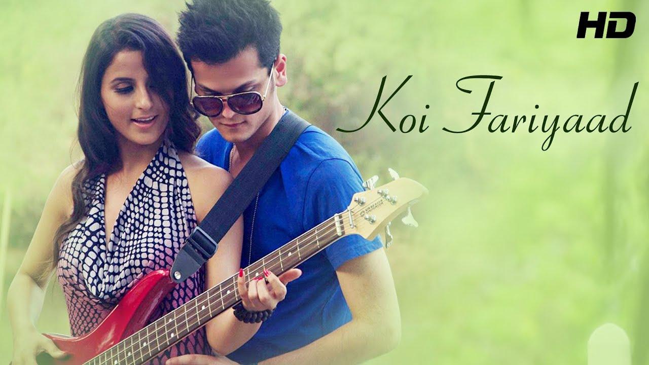 koi fariyaad shrey singhal lover boy new hindi songs