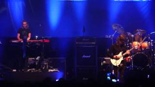 Opeth - Advent (Teatro Caupolican Chile 2015) HD