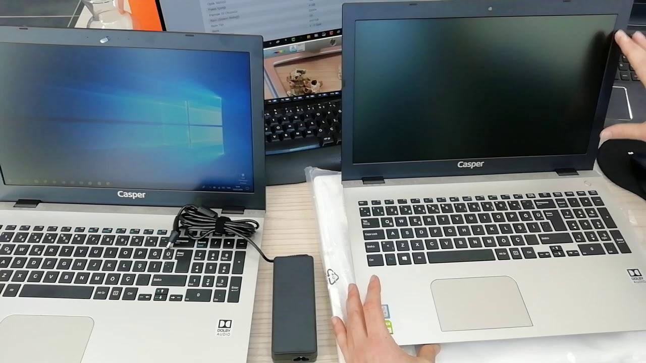 29081400f34ed 3200 TL Alınabilecek En İyi Casper Laptop Alınır mı i5 - YouTube