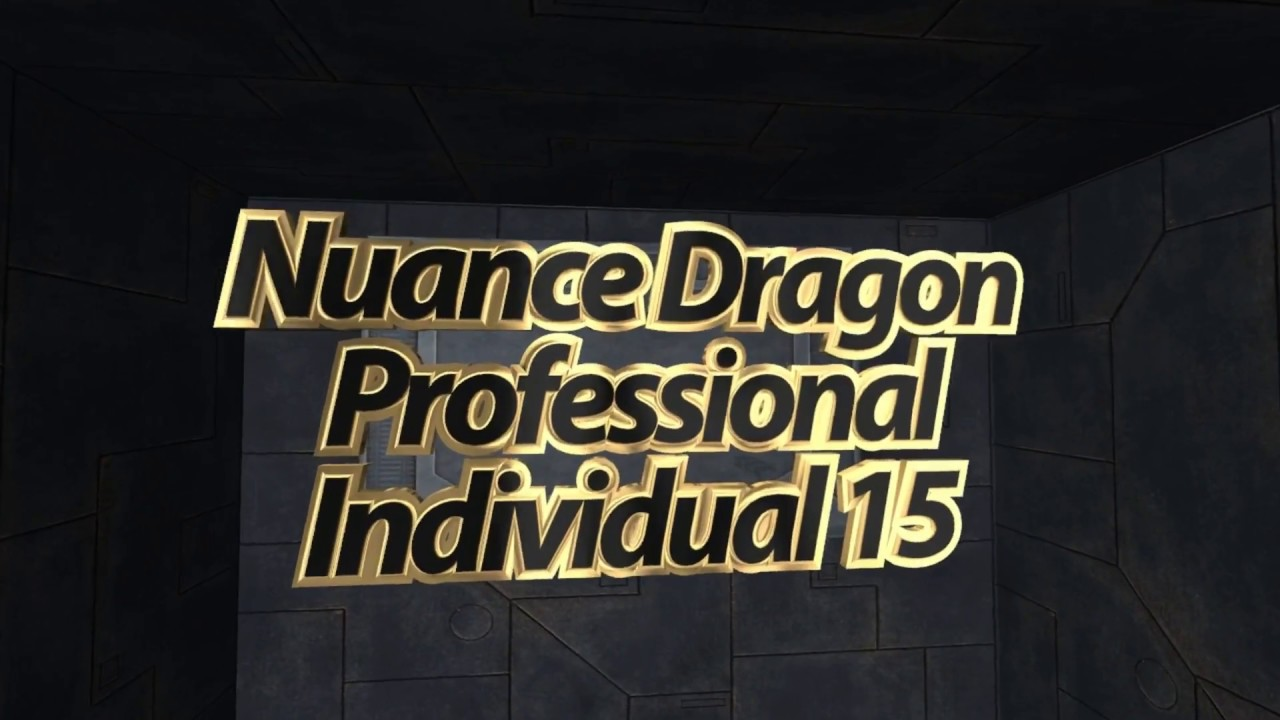 nuance dragon professional individual v15 keygen