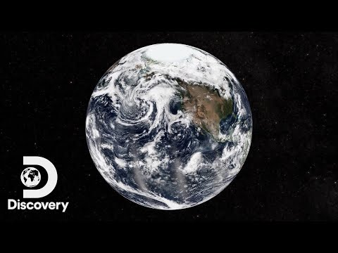 NASA's Research on Climate Change   Above and Beyond