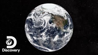 Nasa's Research On Climate Change | Above And Beyond