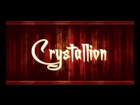 Crystallion - Run (2013)
