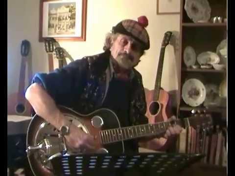 TALKING BEAR MOUNTAIN PICNIC MASSACRE BLUES---BOB DYLAN