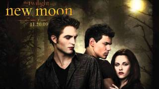[New Moon Soundtrack] #11:Sea Wolf - The Violet Hour