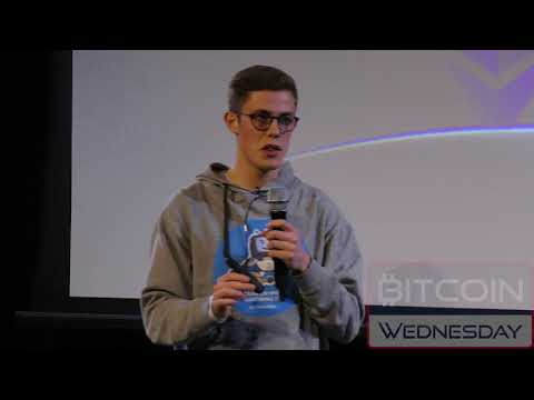 Philipp Schulz Presents TV Two: Blockchain Protocol For Broadcast TV