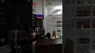 видео Сеть мастерских по изготовлению ключей