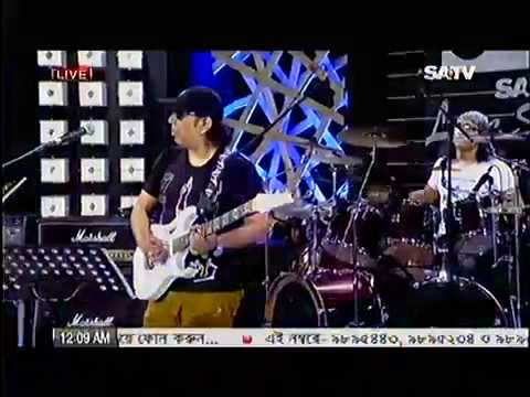 ▶ Bhanga Mon by   LRB Live   MachRanga Raat     YouTube