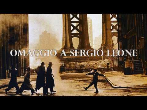"""Ennio Morricone presenta """"C'era una volta in America"""" #SchermiPirata"""