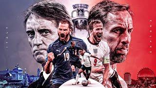 EURO2020 FINALE! - PROGNOZA DANA (Dan 22 - KRAJ)