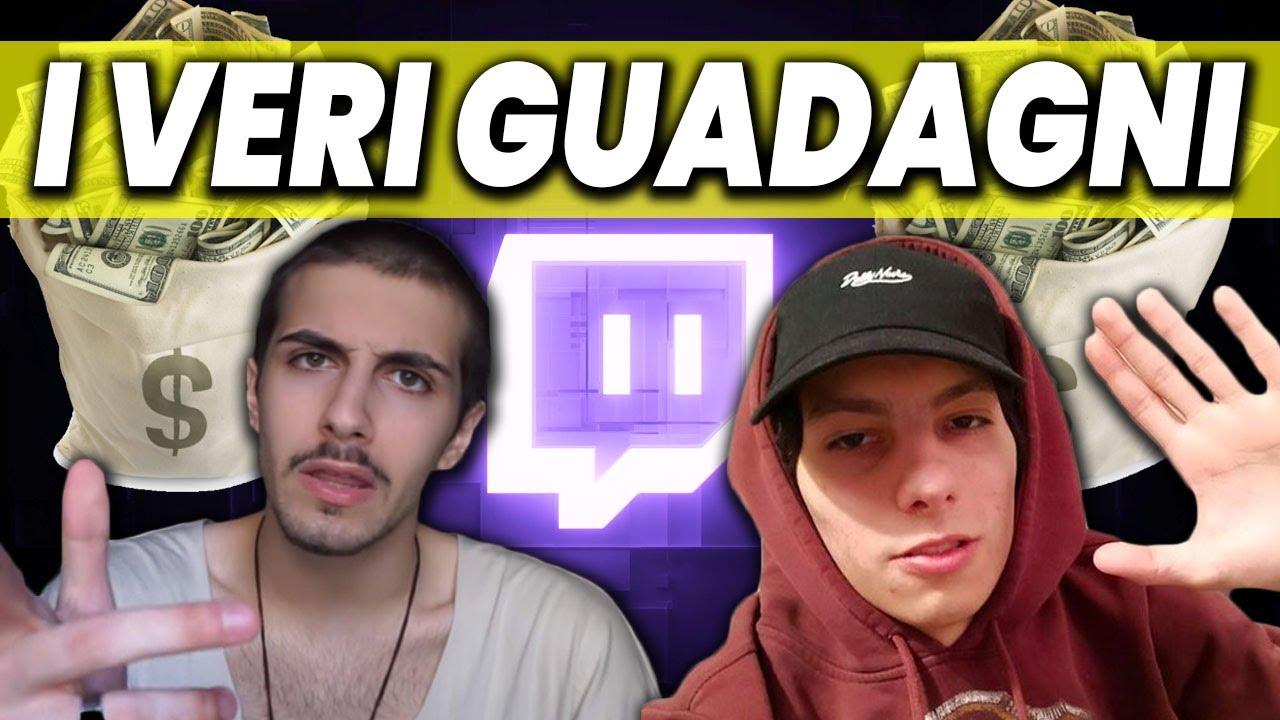 Come e Quanto si Guadagna con Twitch in Italia? I Metodi