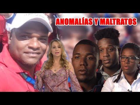 ¡FUERTES DENUNCIAS DE MALTRATOS!  Anomalías En la Federación Dominicana De Hockey Sobre Césped