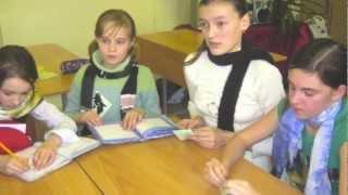 уроки русского и литературы