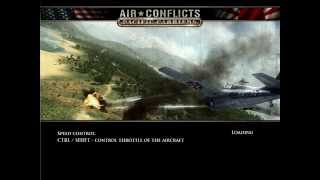 Nejlepší hry Deadly&Aleg 04   Air Conflict PC + Pacific Fighters