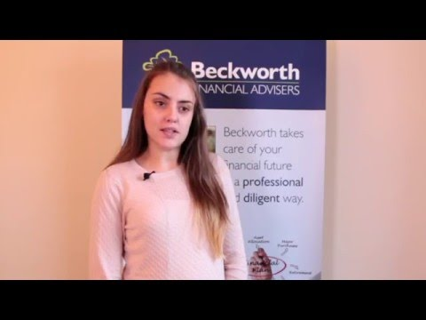 Beckworth's Letter of Authority