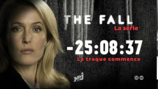 the fall H 25 la série la traque commence NRJ12 27 1 2016