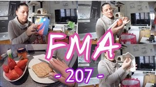 HAUL -  Ikea & Food l FMA 207