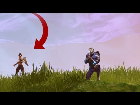 11 Minutes of WTF in Fortnite