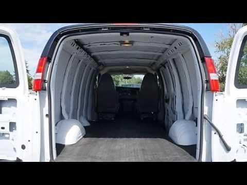 2013 chevrolet express cargo van weld county garage greeley co 80634 youtube. Black Bedroom Furniture Sets. Home Design Ideas
