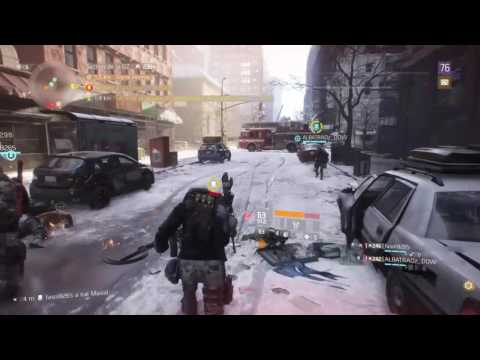 the division dz matchmaking
