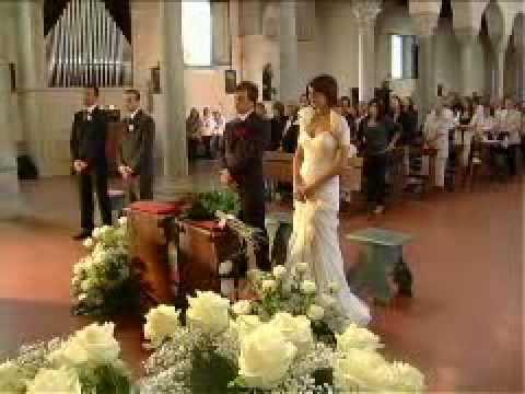 demo matrimoni roby e patrick
