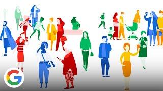Google.org Impact Challenge France 2019 - Votez pour l'Inclusion Numérique - Google France