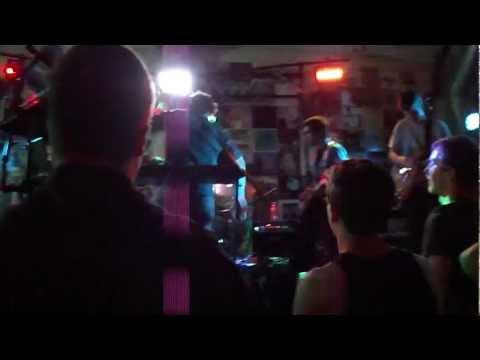 Koruscant Weekend @ Art Boutiki San Jose (8.24.12) + NEW SONG