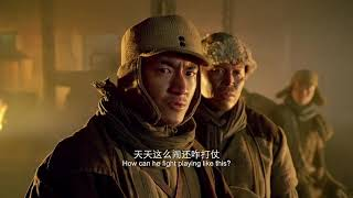 China's liberation war movies-Chinese communist model film