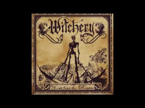 WITCHERY  DON´T FEAR THE REAPER  FULL ALBUM 2006