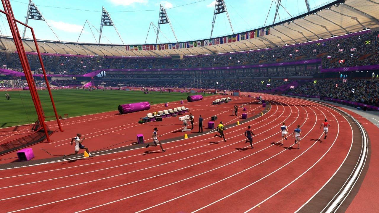 London Spiele